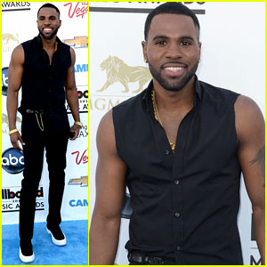 Jason Derulo - Billboard Music Awards 2013