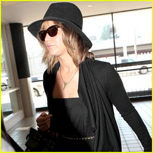 Jennifer Lawrence Talks 'Catching Fire' Preparation!