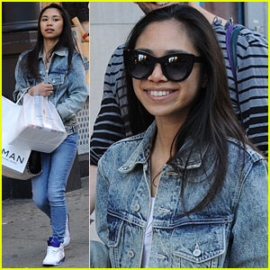 Jessica Sanchez: I Have to Prove Myself to Everybody