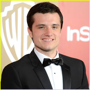 Josh Hutcherson To Star, Produce 'Ape'