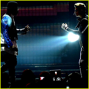 Justin Bieber & will.i.am: Billboard Music Awards 2013 Performance - Watch Now