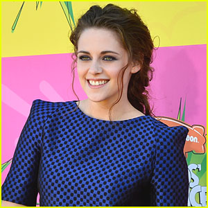 Kristen Stewart Joins 'Camp X-Ray'