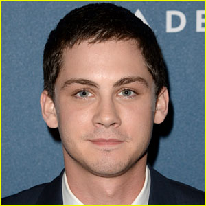 Logan Lerman Lands Role in 'Fury'
