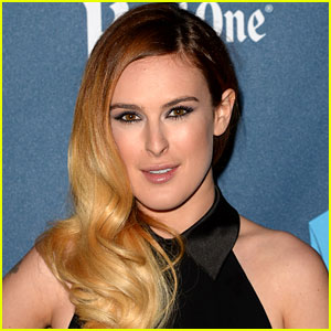 Rumer Willis is Headed to 'Pretty Little Liars'