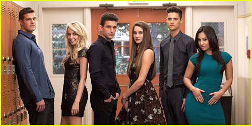 'The Secret Life of the American Teenager' Cast on Favorite Moments -- Watch The Videos