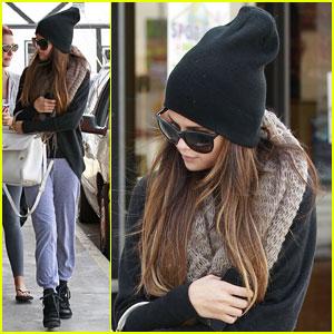 Selena Gomez: 'Come & Get It' Dance Video - Watch Now!