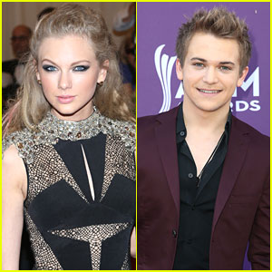 Taylor Swift & Hunter Hayes: CMT Music Awards Performers!
