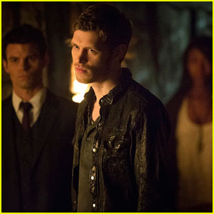 'The Originals' Scoop: 5 Spoilers from the Cast!