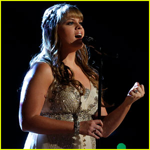 'The Voice' Top 10: Holly Tucker Performs - Watch Now!