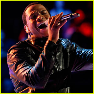 'The Voice' Top 12: Vedo Performs - Watch Now!