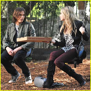 tyler blackburn relationship ashley