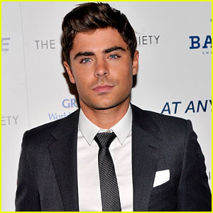 Zac Efron Set to Star in 'Narc'?