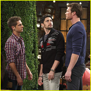 New 'Baby Daddy' Tonight!
