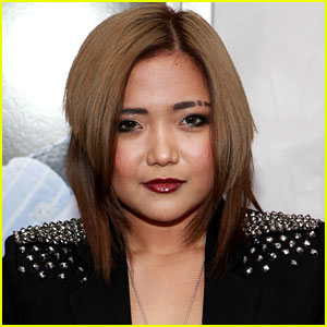 Charice Reveals She is a Lesbian