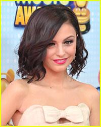 Cher Lloyd Talks Miley Cyrus, Demi Lovato and More!