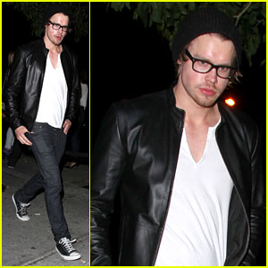 Chord Overstreet: Solo Show at The Roxy!
