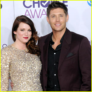 Danneel Harris & Jensen Ackles Welcome Baby Girl!