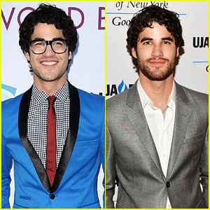 Darren Criss: Hollywood Bowl Opening Night Performer!