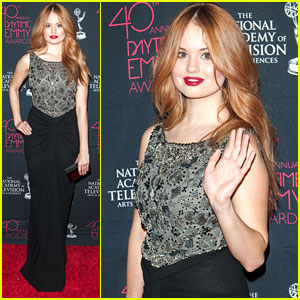 Debby Ryan: The Songs On My New Album Are Insane!