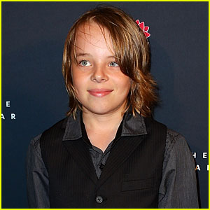 Ed Oxenbould Lands Lead in 'Alexander And The Terrible, Horrible, No Good, Very Bad Day'