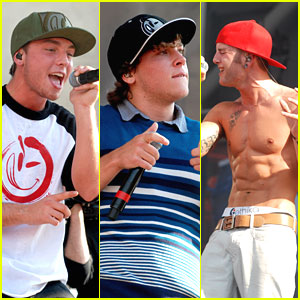 Emblem3 Cover Macklemore's 'Can't Hold Us' -- Watch Now!