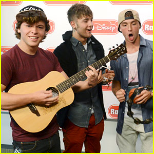 Emblem3 Debuts New Song 'Just For One Day' - Watch Now!
