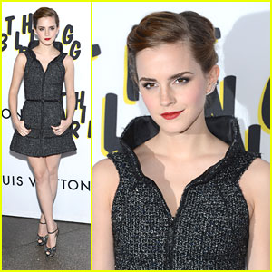 Emma Watson: 'The Bling Ring' Premiere in LA!