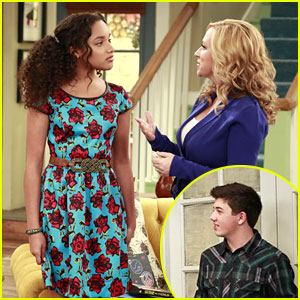 Bradley Steven Perry: New 'Good Luck Charlie' This Weekend!