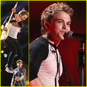 Hunter Hayes: CMA Music Festival 2013