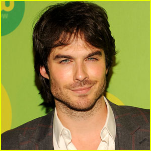 Ian Somerhalder Joins Cast of 'The Anomaly'