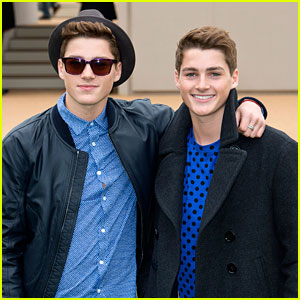 Jack & Finn Harries: 2 Million YouTube Subscribers!