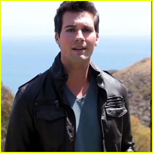 James Maslow Covers Justin Timberlake's 'Mirrors' with Cimorelli