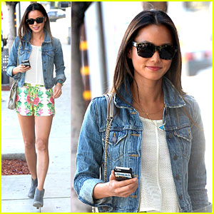 Jamie Chung: Disappointed with NBA Finals