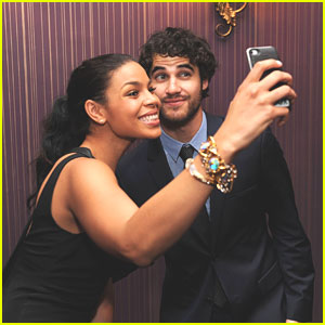 Jordin Sparks & Darren Criss: East Rockaway High School Dream Prom!