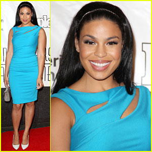 Jordin Sparks: Songwriters Hall of Fame Induction 2013