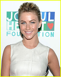 Julianne Hough: Smoothie for Supper