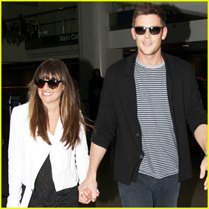 Lea Michele: Not Playing Barbra Streisand!
