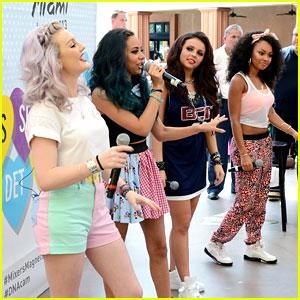 Little Mix: Miami Meet & Greet!