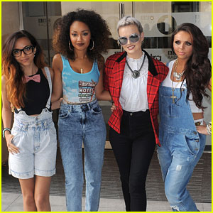 Little Mix: We Are Still Just Normal Girls!