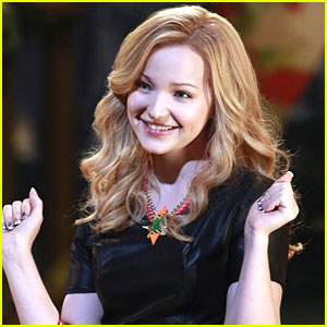 Dove Cameron: 'Liv and Maddie' Show Preview on July 19th!