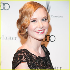 Madisen Beaty Joins 'Measure of A Man'