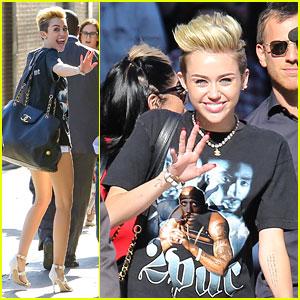Miley Cyrus: VEVO Record Breaker!