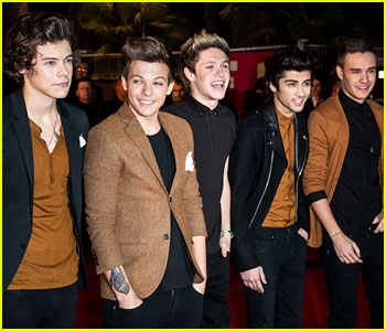 One Direction To Perform New Single 'Best Song Ever' at Teen Choice Awards