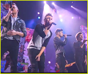 One Direction: 'This Is Us' Full Trailer - Watch Now!