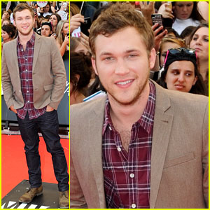 Phillip Phillips: MuchMusic Video Awards 2013