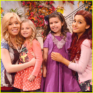 Jennette McCurdy & Ariana Grande: New 'Sam & Cat' This Weekend!