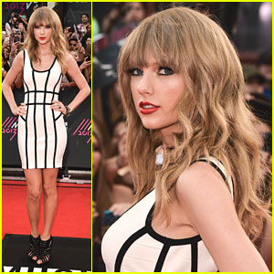 Taylor Swift: MuchMusic Video Awards 2013