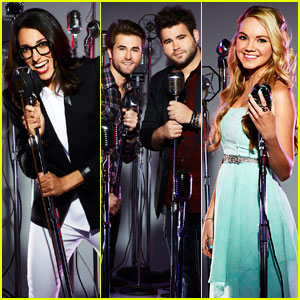 'The Voice' Winner Revealed for Season 4, 2013!
