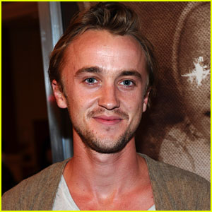 Tom Felton Joins TNT's 'Murder in the First' Pilot