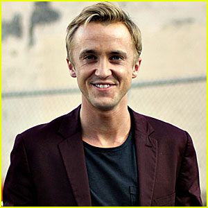 Tom Felton: Last Day Filming 'Murder in the First'!